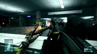 Battlefield 3 - Paris Multiplayer Gameplay