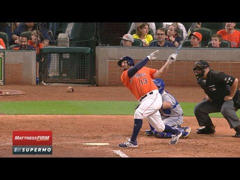 Houston Astros vs Toronto Blue Jays