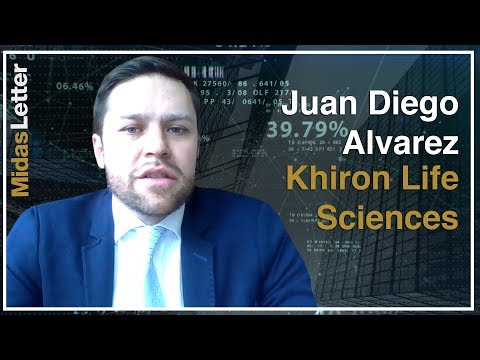 Khiron Life Sciences Corp (CVE:KHRN) Regulatory VP on CBD in Cosmeceuticals