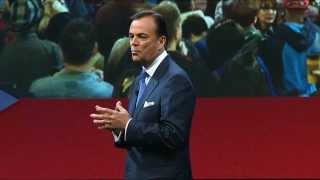 Rick J. Caruso's Opening Keynote at the National Retail Federation BIG Show 2014