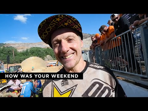 2018 Erzberg Rodeo | How Was Your Weekend | TransWorld Motocross