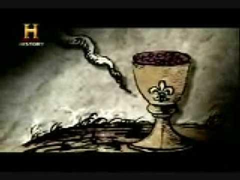 O AntiCristo citado em O Livro Perdido de Nostradamus PARTE 1. Ameaça vira o Oriente Médio