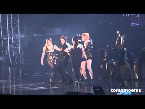 [Fancam]111119 Super Junior SS4 Seoul Ryeowook solo 『Moves like Jagger』