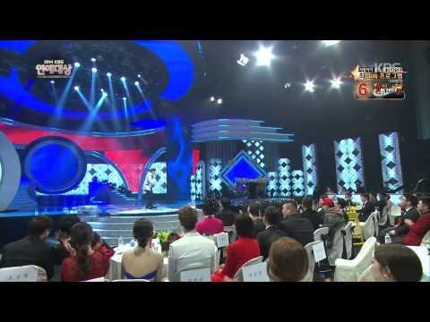 [HIT] KBS 연예대상-축하공연 - 불후의 명곡 레전드 무대.20141227