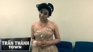 JUST FOR FUN: TRẤN THÀNH cover clip phỏng vấn hoa hậu cực hot của PHI THANH VÂN (15/12/2017)