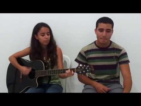 Baixar Tua Graça me Basta - Amanda e Bruno (cover)