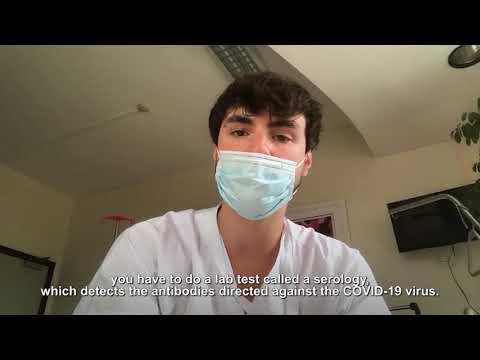#Coronavirus - Edouard Cubilier on joining the Coronavirus Global Response photo