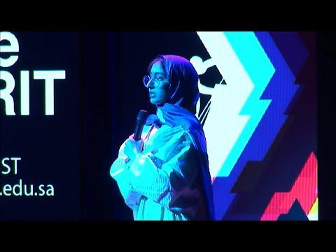 No Reality but Me | Afra Khan, Summeya Ali & Alicia Ali | TEDxKAUST