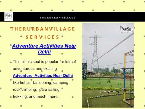 Village Tour Packages by TheRurBanVillage
