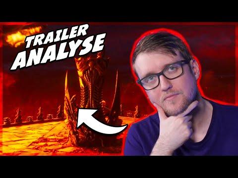 L'arme du nouveau melee ? Le narrateur ? Tous les secrets du nouveau trailer !