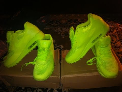 new product 3b6cf 12152 ... new zealand nike air max 90 hyperfuse green f59d5 b2926