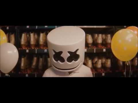 Marshmello - Summer 1 Hour (Official Music Video) with Lele Pons