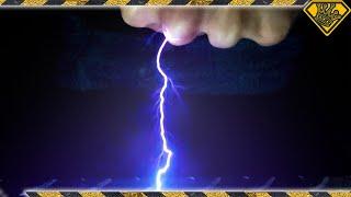 Micro Lightning Storm