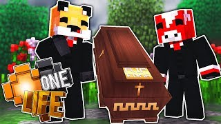 An Emotional Goodbye - Minecraft One Life S3 EP 38