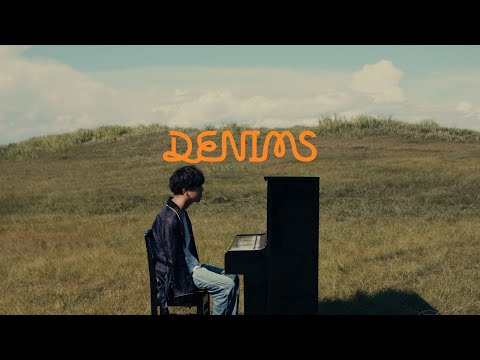 "DENIMS - ""I'm"" (Official Music Video)"
