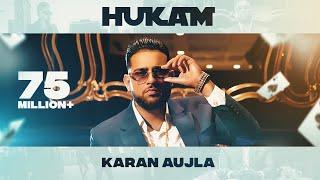 Hukam – Karan Aujla Video HD