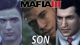 Mafia 3 SON BÖLÜM - TÜM SONLAR ve JOE GERÇEĞİ (#10)