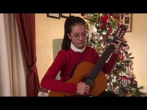 El Noy de la Mare   M  Raynal chitarra