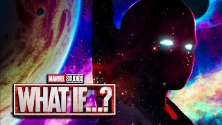 OFFICIAL MARVEL 'WHAT IF' TRAILER FIRST LOOK