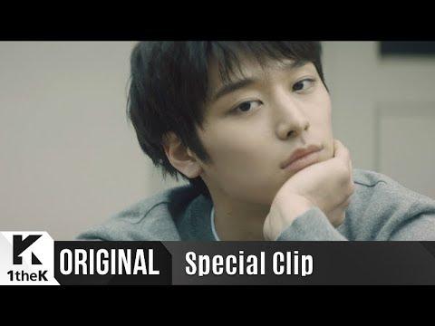 Special Clip(스페셜클립): THE BOYZ(더보이즈) _ Walkin' In Time(시간이 안 지나가)