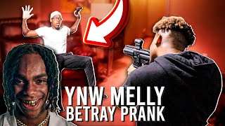 YNW MELLY BETRAY PRANK ON COREY FROM CARMEN AND COREY *gone wrong*