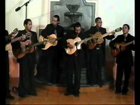 Los Andariegos-Moliendo Cafe