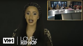 Check Yourself Season 7 Episode 11: Public Apology Tour| Love & Hip Hop | VH1
