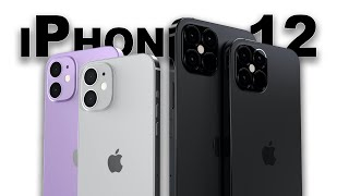 iPhone 12 Release Date and Price - Apple Event 2020 CONFIRMED!