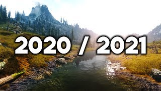 Top 10 MOST REALISTIC GRAPHICS Upcoming Games 2020 & 2021 | PC,PS4,XBOX ONE (4K 60FPS)