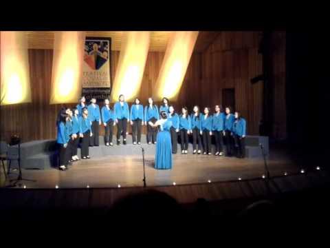 Coro Femenino Ocarina - Si a mí me hubieran dicho