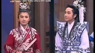 Anh Hùng Chiêu Anh Quán - Vũ Luân, Tú Sương, Trinh Trinh