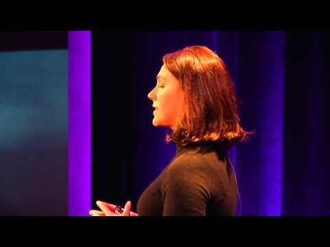Rethinking Energy: Leah Guzowski At TEDxNaperville - Smashpipe Tech