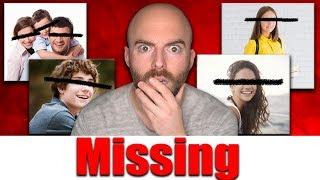 Missing People Found Under CREEPY Circumstances...