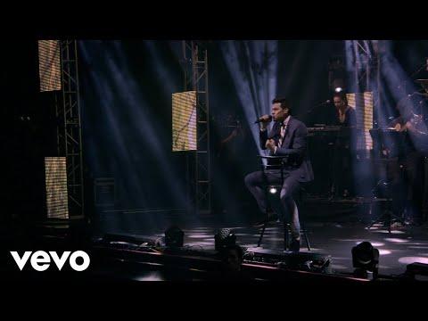Carlos Rivera - No Eras para Mí (En Vivo)