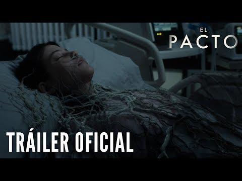 EL PACTO. Tráiler Oficial HD. En cines 20 de julio.