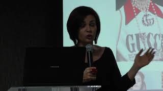 Palestra Claudia Manhães