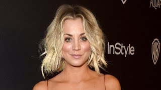 Kaley Cuoco Hospitalized for Shoulder Surgery Less Than a Week After Her Wedding