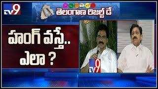 Rajinikanth Debate on Telangana Assembly Election..