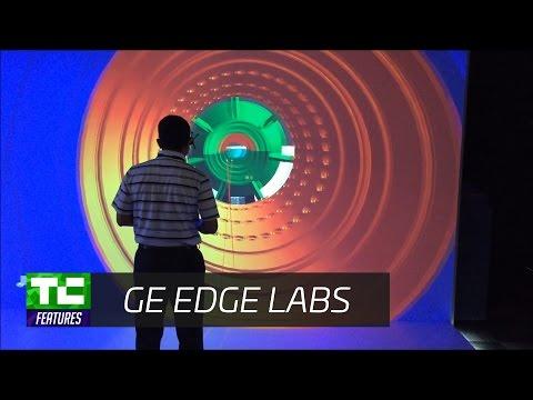 GE Edge Labs