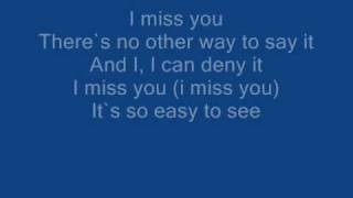 I Miss You by KYLA