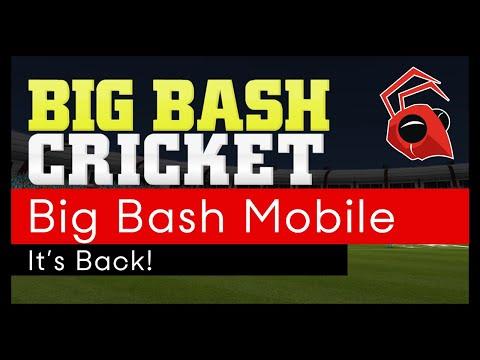 Big Bash Cricket 2 0 3 Download APK for Android - Aptoide