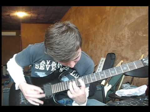 Baixar Sonata Arctica - Wolf & raven guitar cover