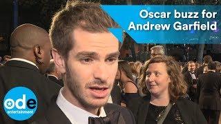 Breathe Premiere: Oscar buzz for Andrew Garfield
