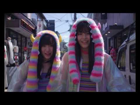 吉田凜音 - FOREVER YOUNG / RINNE YOSHIDA - FOREVER YOUNG[OFFICIAL MUSIC VIDEO]