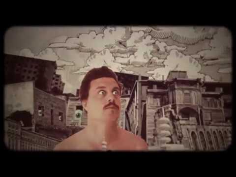 Alex Carole - Carole Cinema Radio Ad (Official Music Video)