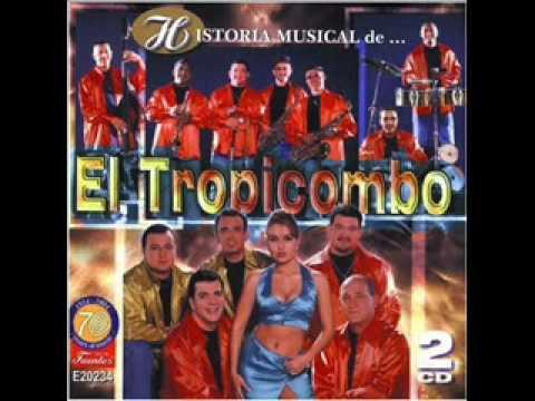 hasta el final - El Tropicombo
