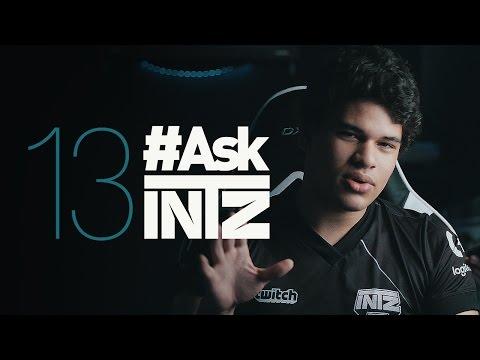 AskINTZ   #13 (League of Legends)