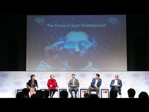 The Future of Sport Entertainment   78865