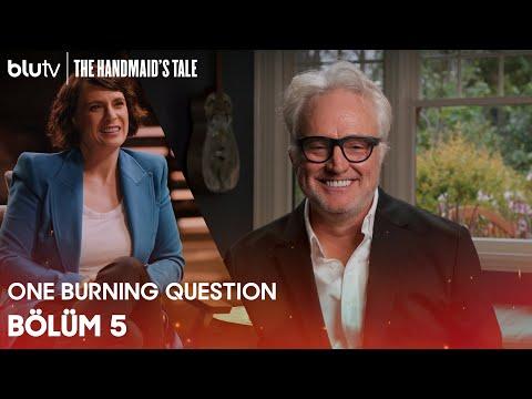 The Handmaid's Tale   One Burning Question   5. Bölüm