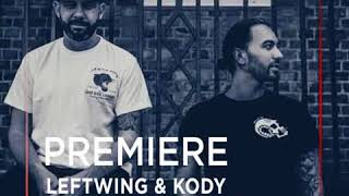 PREMIERE : Leftwing & Kody - With My Body feat. Isis Salam [Moon Harbour]